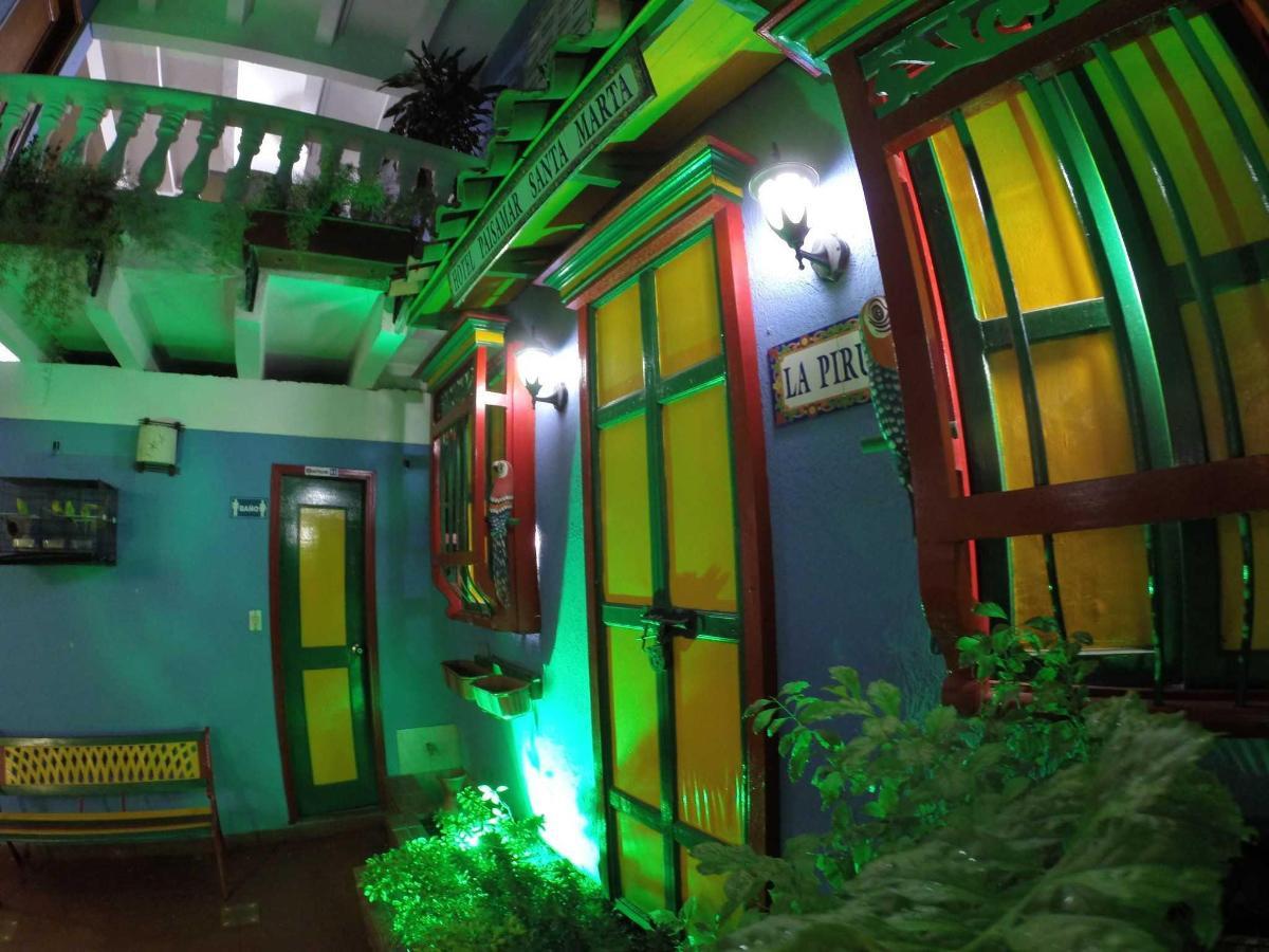 HOTEL PAISAMAR