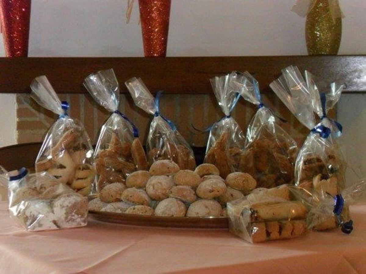 Le dolcezze di Graziella
