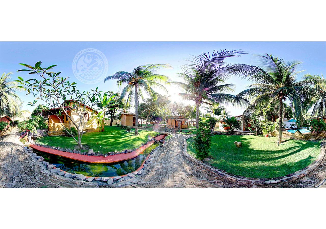 57 - Gardens and Chalets, overview 360º.jpg
