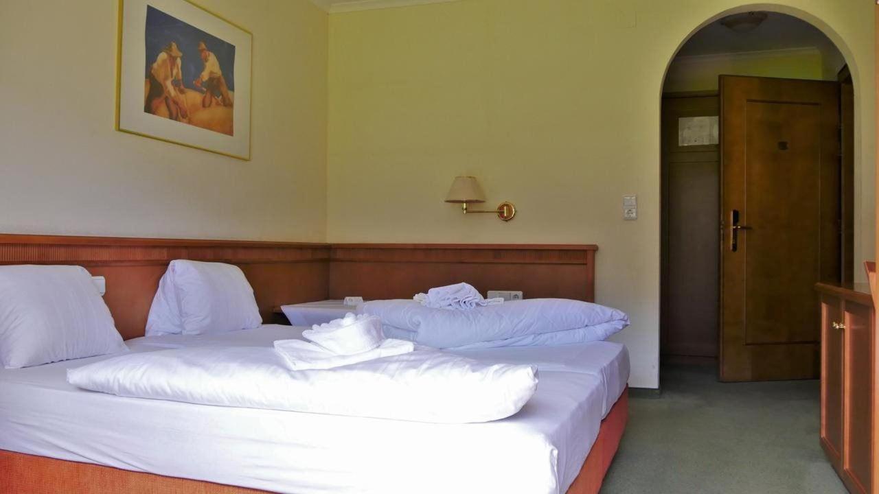 Doppelzimmer *Mittelhaus*