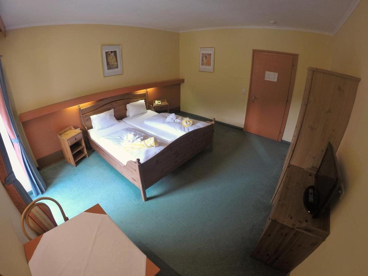 Doppelzimmer *Stammhaus*