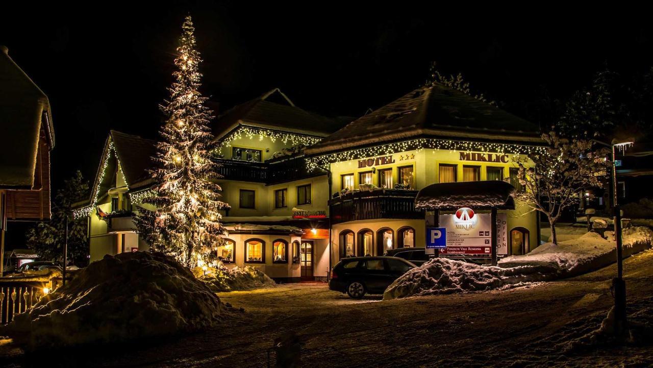 Slike hotela