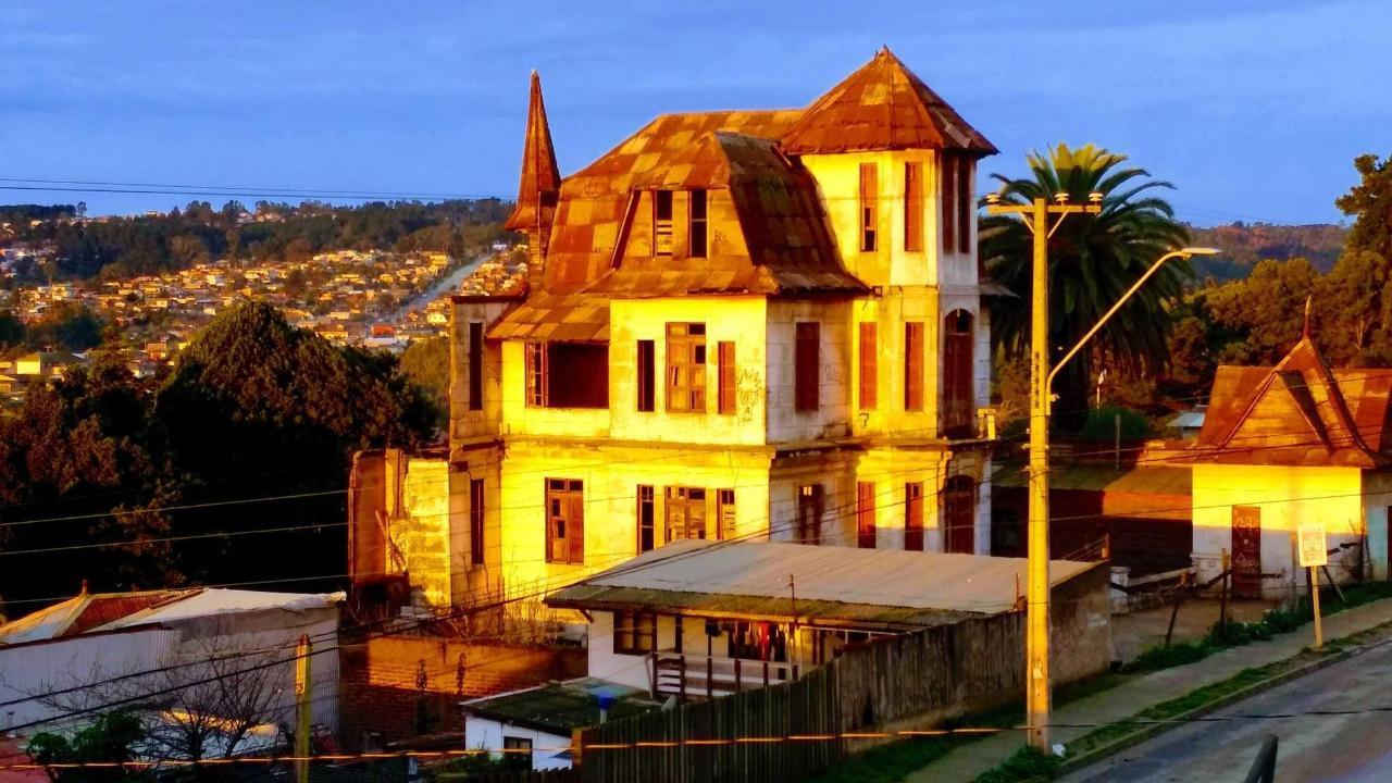 Vista a la ciudad- Edificación patrimonial- Casa Ferreiro.jpg