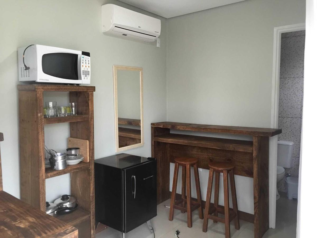 Utensílios de cozinha em todos os tipos de quartos/suítes.JPG