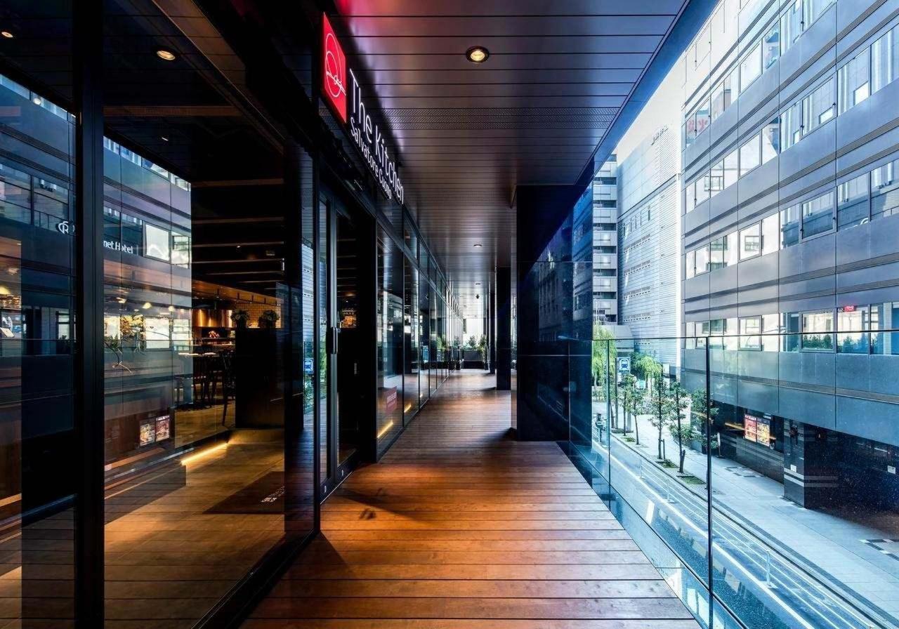 Restaurant Corridor.jpg