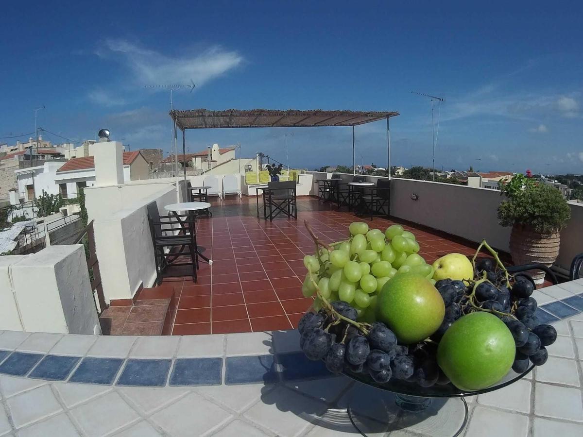 Нашата Roofgarden