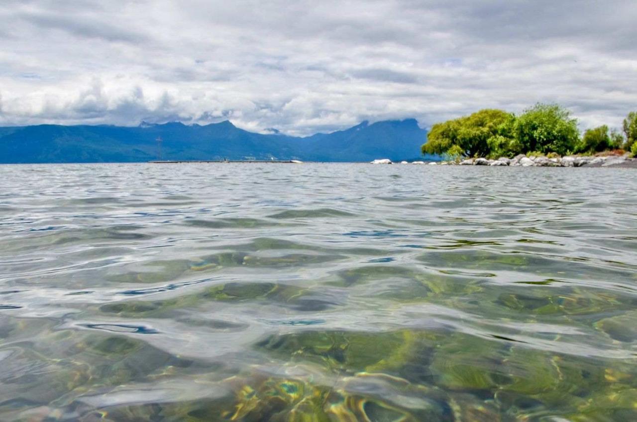 Loncotraro Beach (Lake Villarrica)