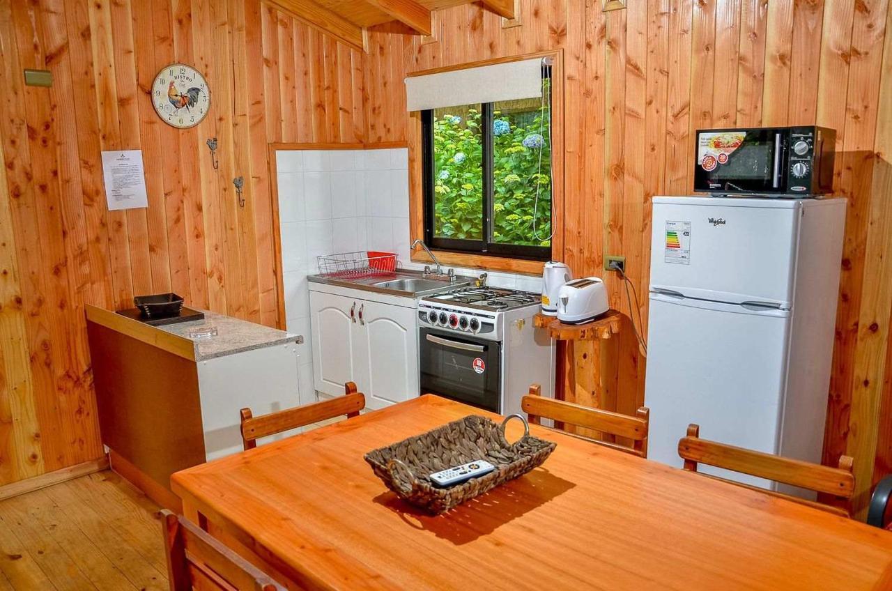 Cottages (Indoor)