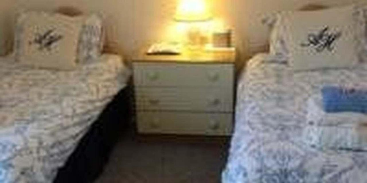 Our bedrooms