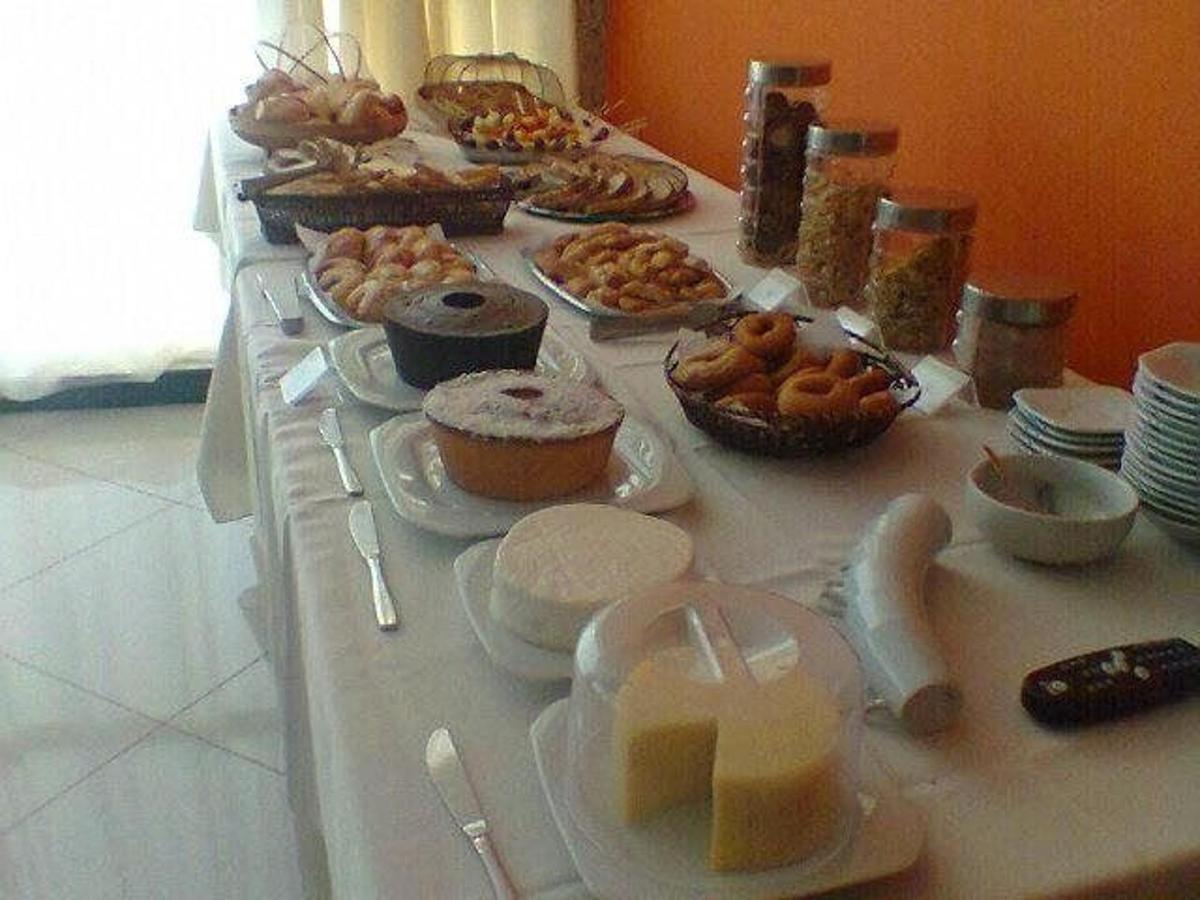 Café da Manhã, Athens Palace Hotel.jpg