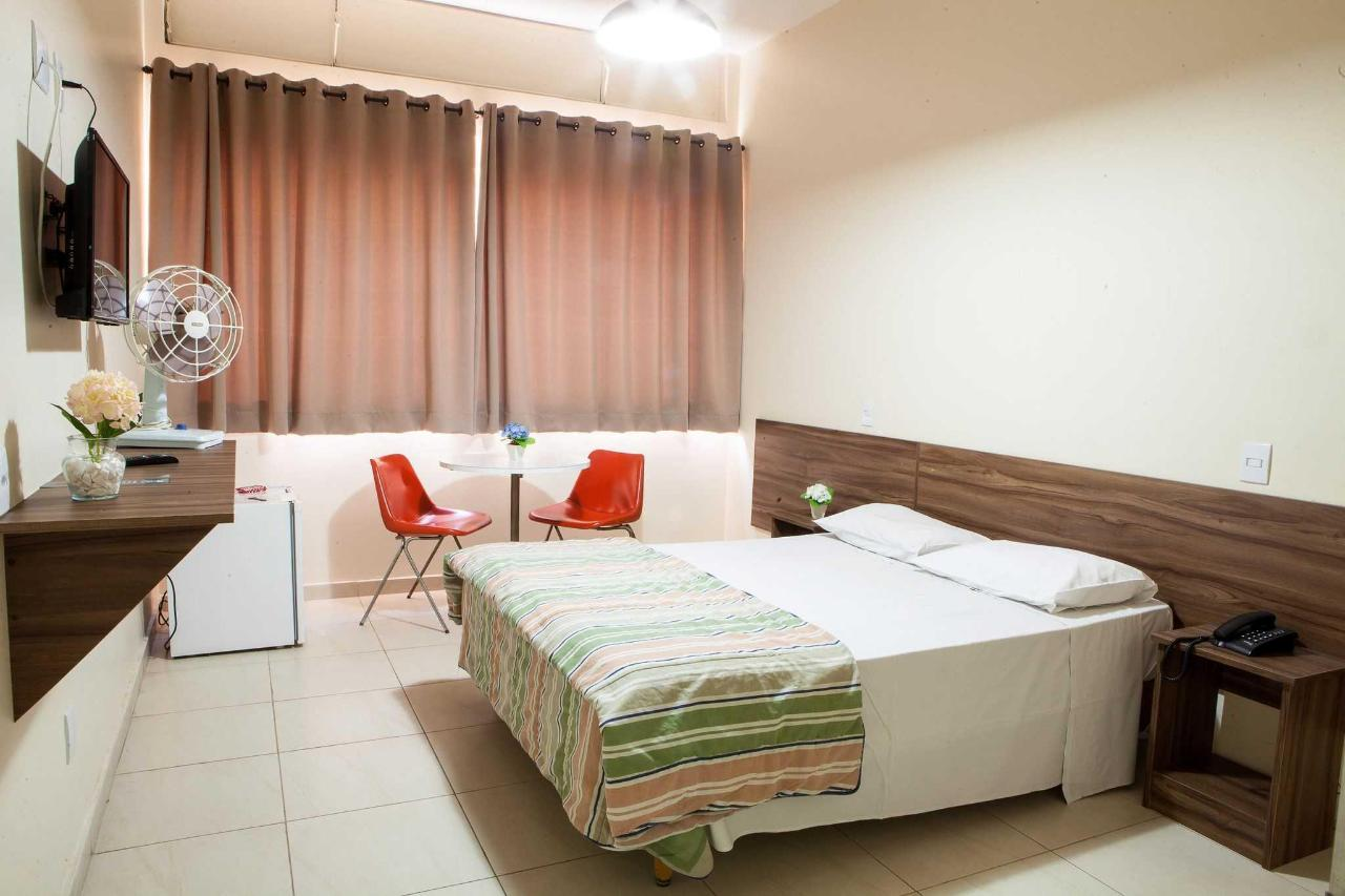 Accommodation in Sao Paulo, Domus Hotel, Sao Paulo - SP, Brazil.JPG