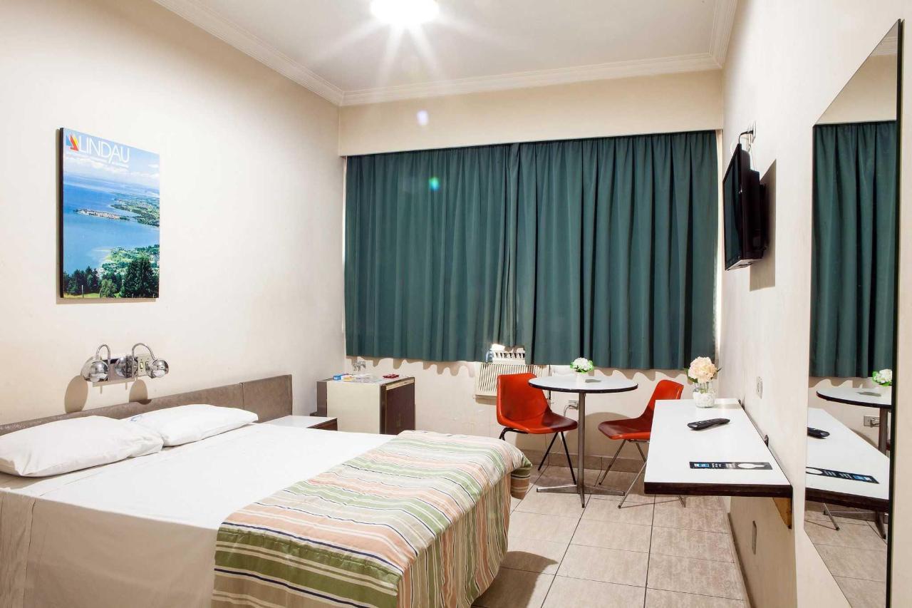 Alojamiento en Sao Paulo, Domus Hotel, Sao Paulo - SP, Brasil.JPG