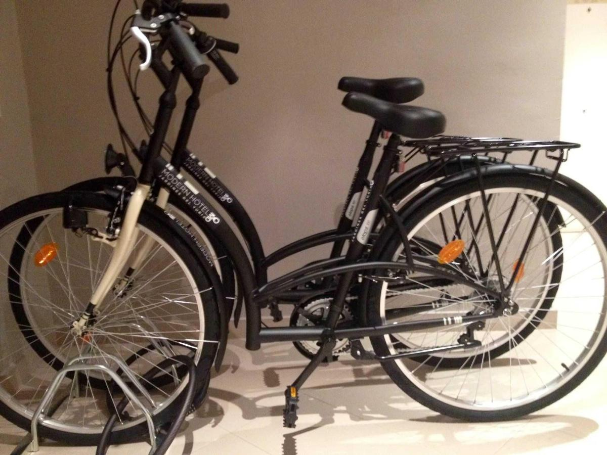 Bicicle rent