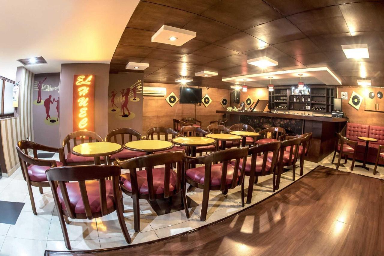 Bar El Hueco