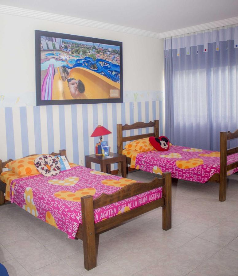 Suite Infantil