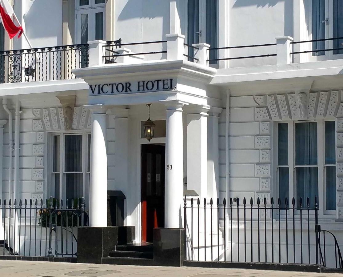 Victor Hotel