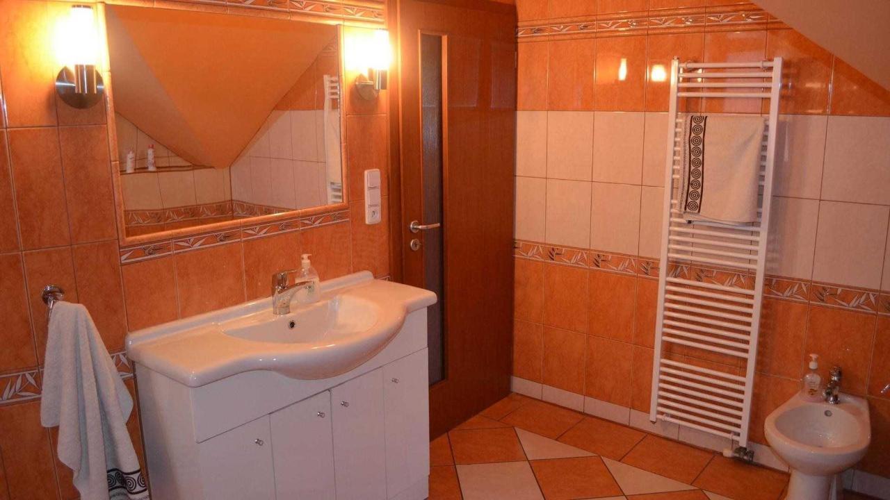 Apartmány Riviéra