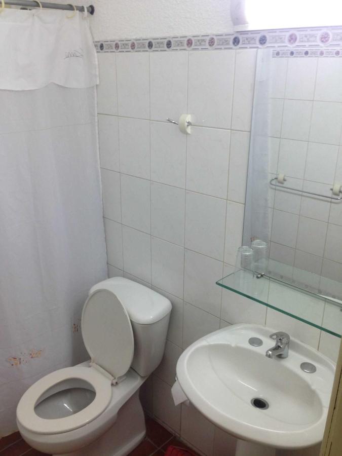 Habitación cuadruple (Matrimonial + 2)