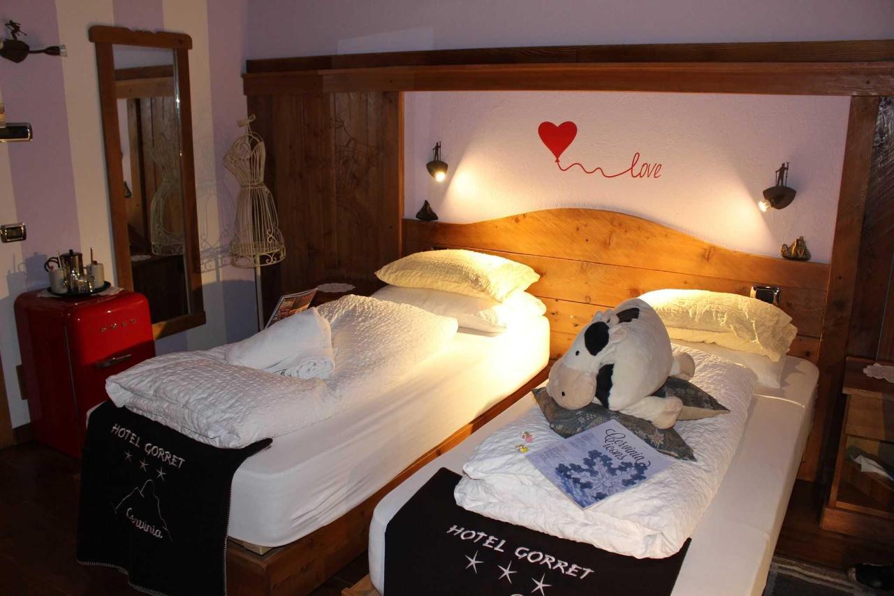 Doble Superior Room3