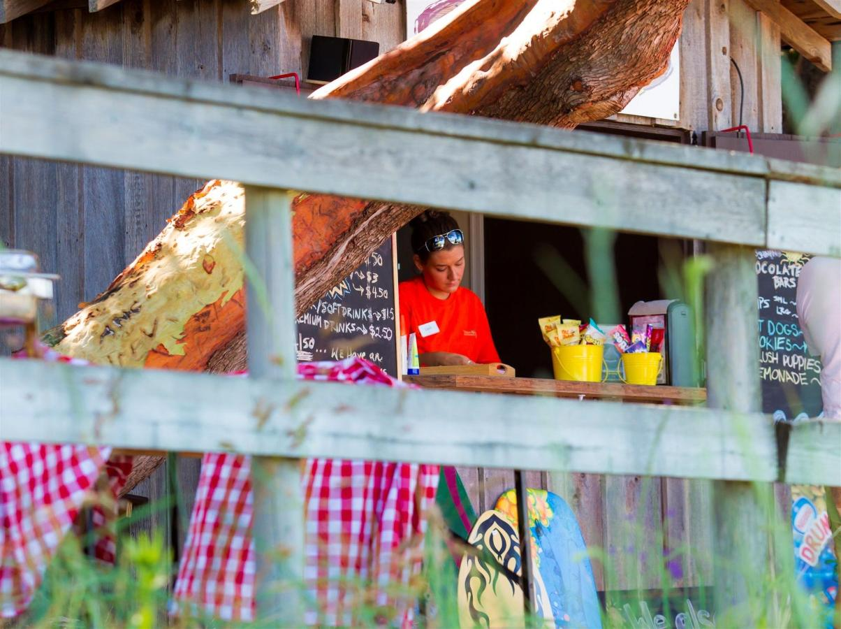 Tigh-Na-Mara Kids Club Beach Snack Shack