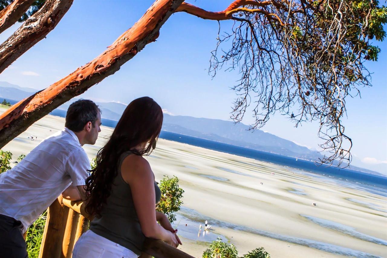 Tigh-Na-Mara Beach Arbutus
