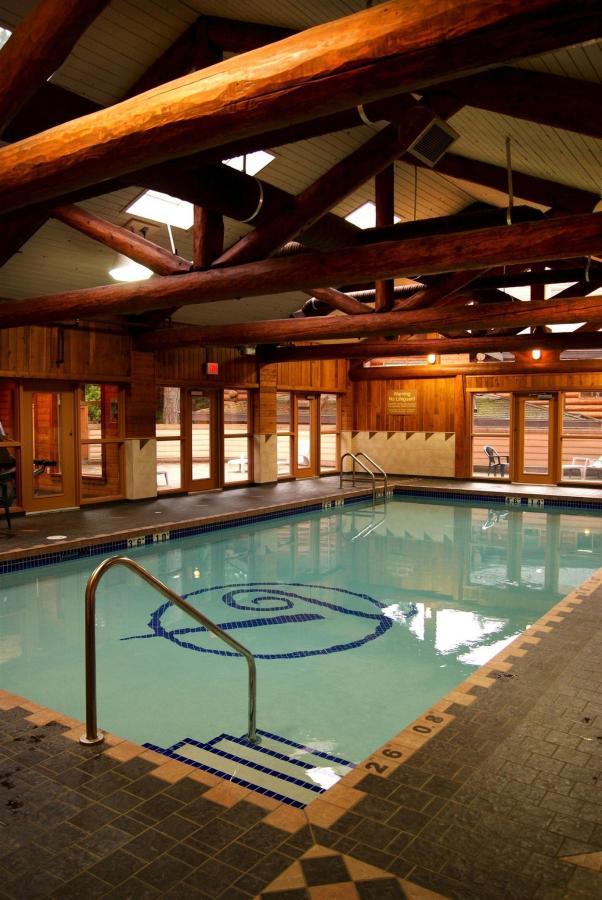 Tigh-Na-Mara Pool House