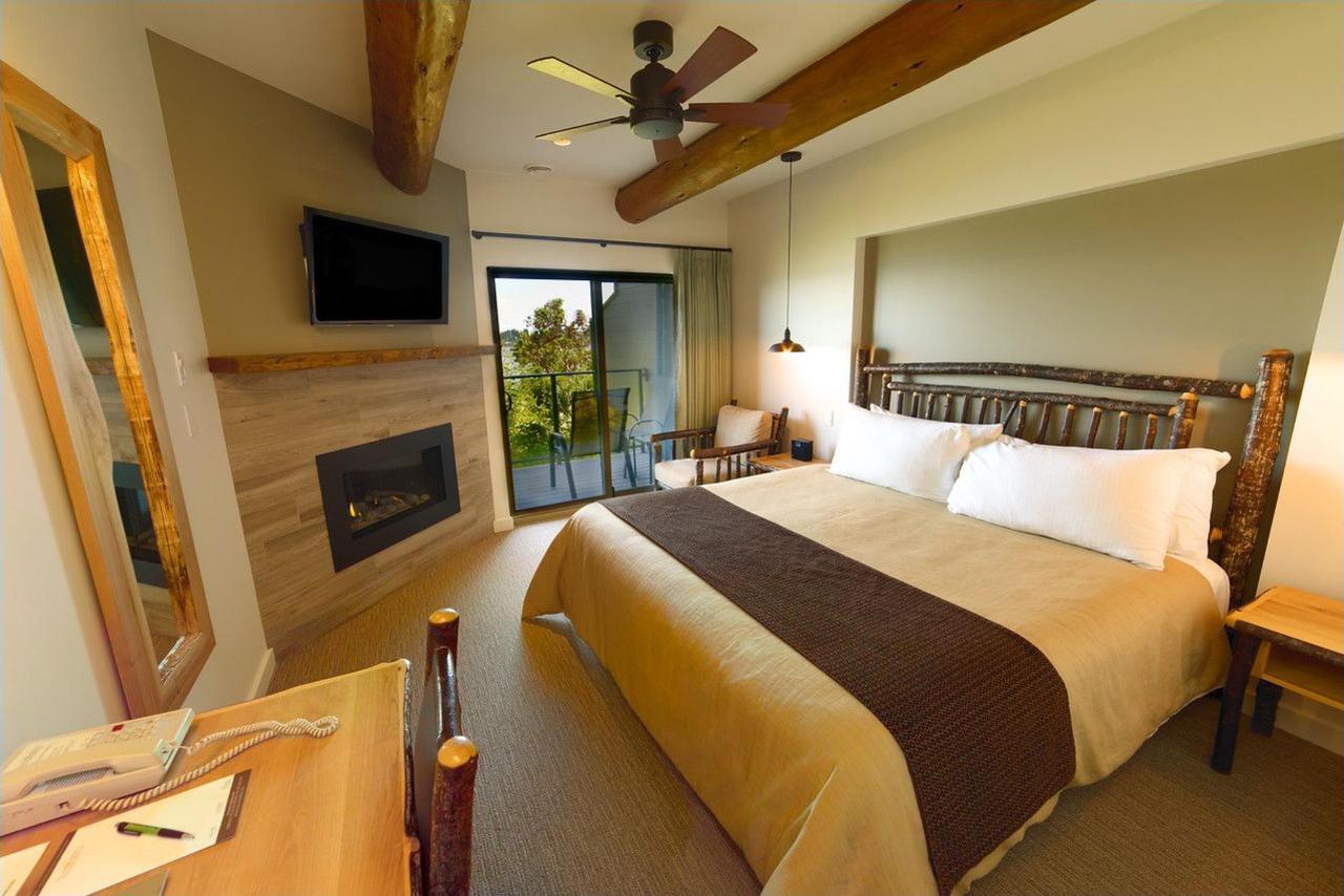 Tigh-Na-Mara Seaside Spa Resort Gabriola Studio