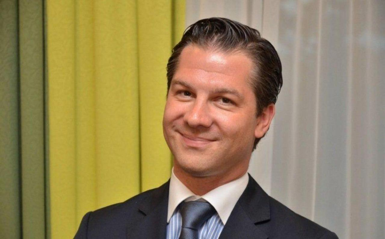 Werner Magedler:Direktor.jpg