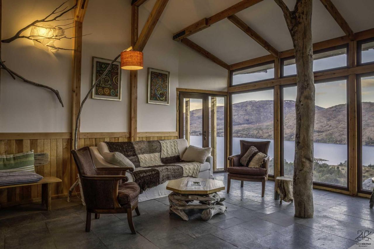 Lenga Cabin