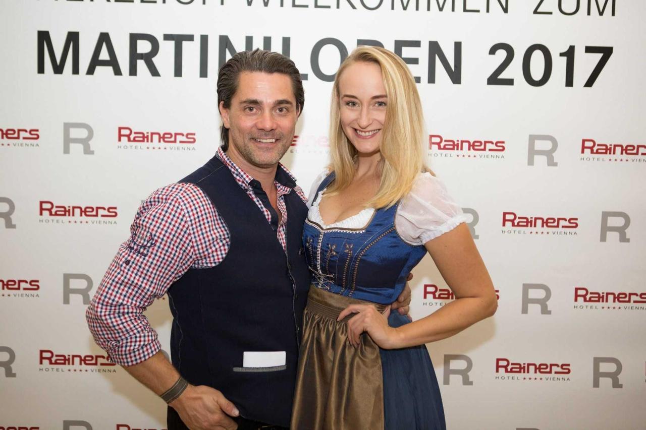 Martiniloben 2017