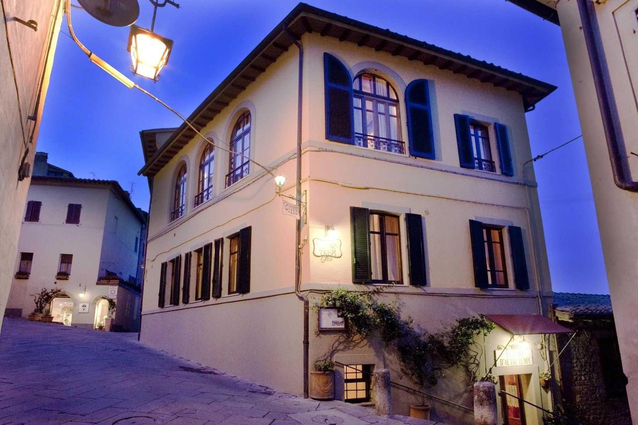 Palazzo Saloni