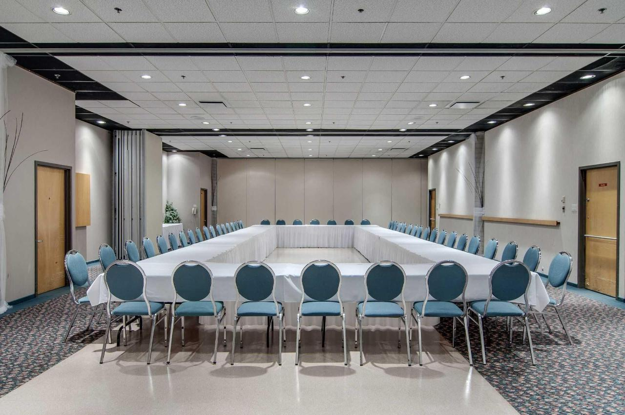 Gault meeting room
