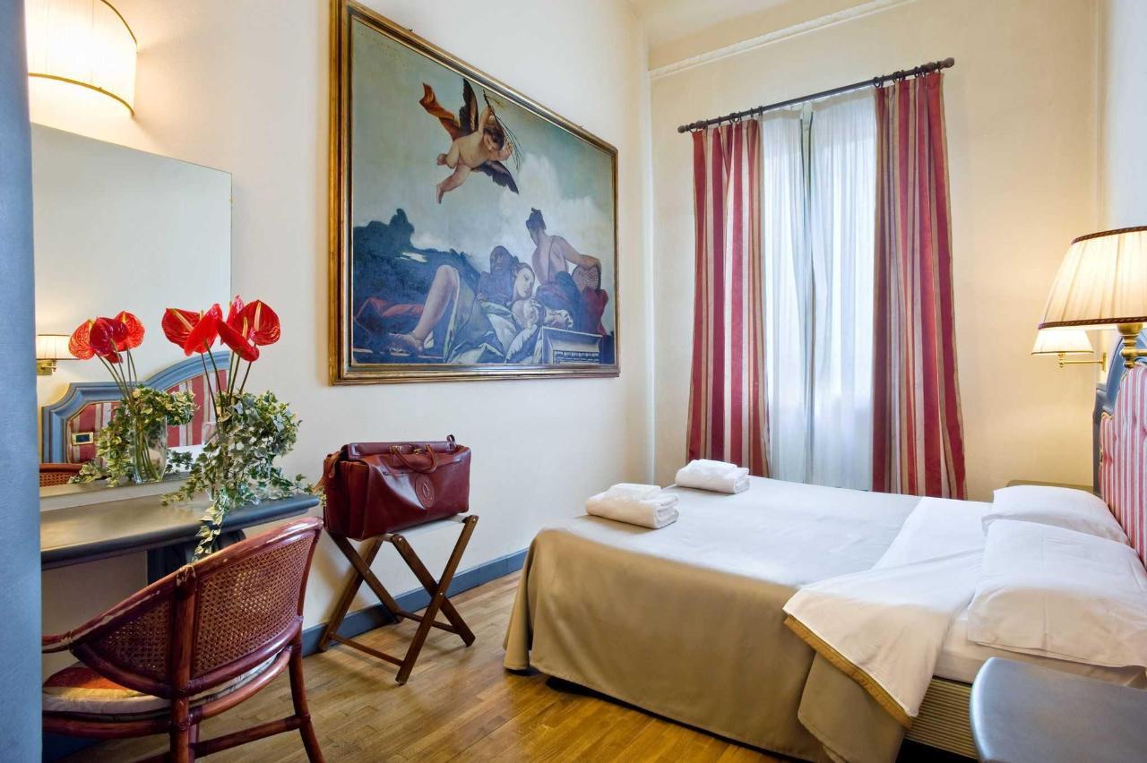Hotel Unicorno
