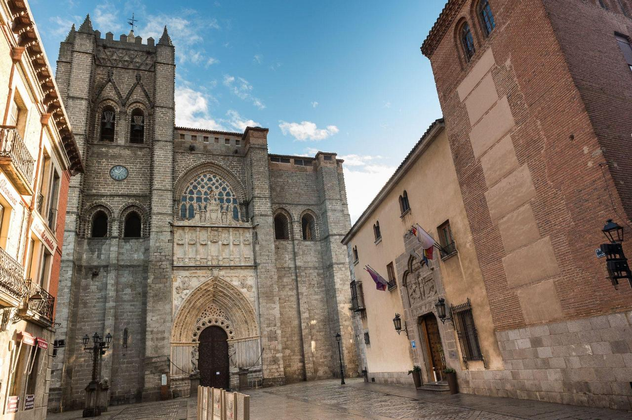 Palacio Valderrabanos