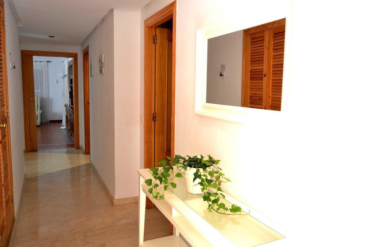 Apartamento La Colina 14