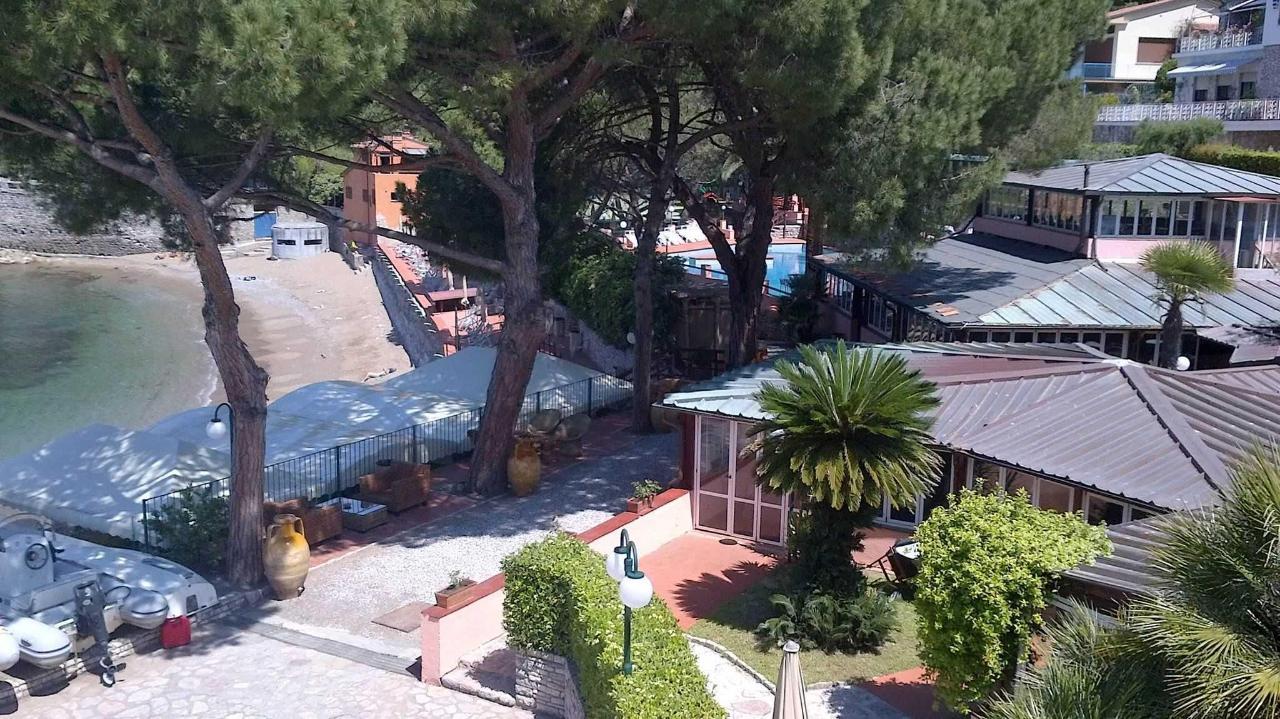 Hotel Fiascherino