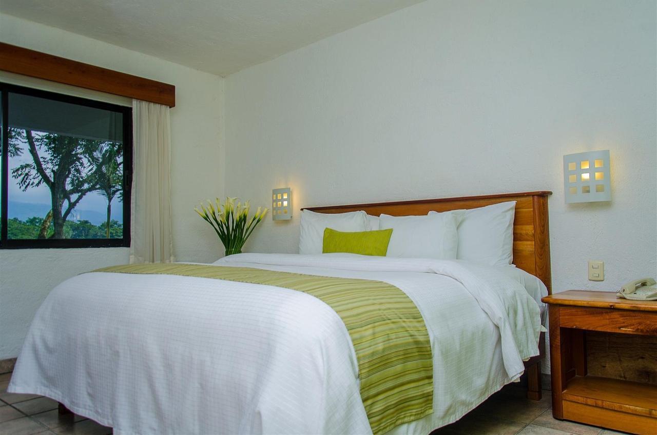 Habitación 2 camas dobles, No Fumadores 9.jpg