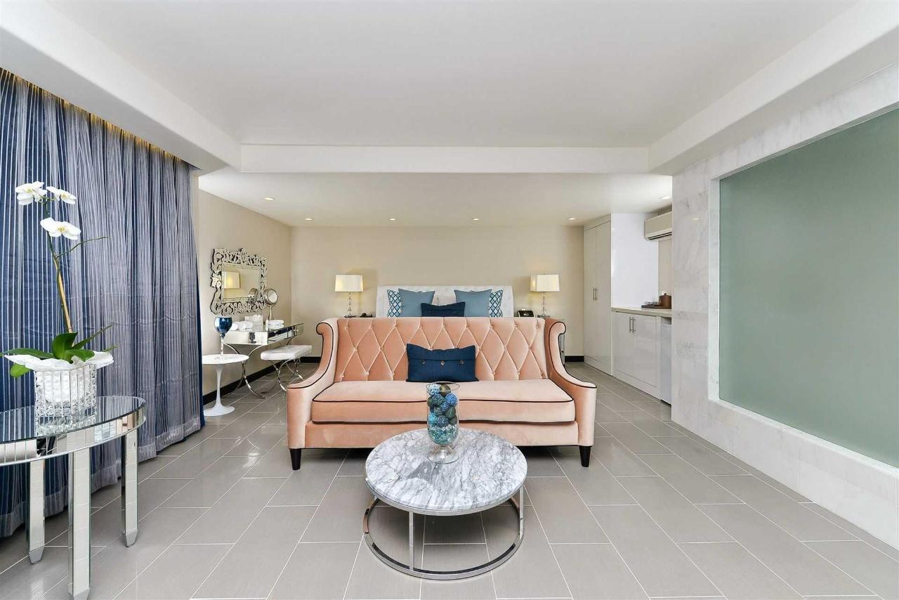 Sapphire Suite