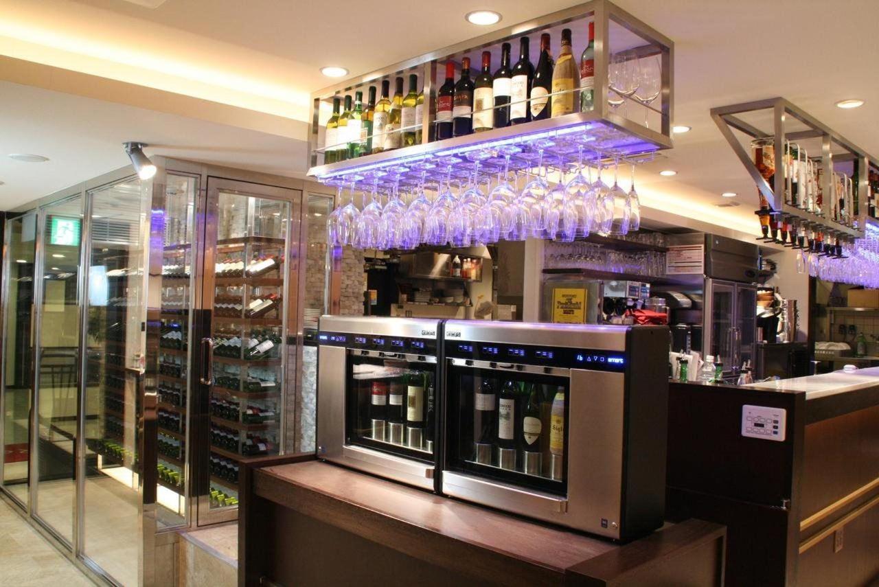 Ninnikuya presents Resort restaurant