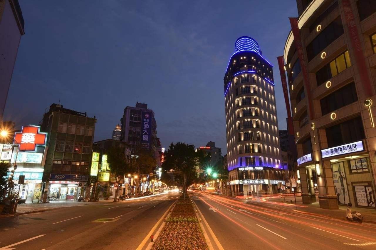 台北艺宿商旅图片