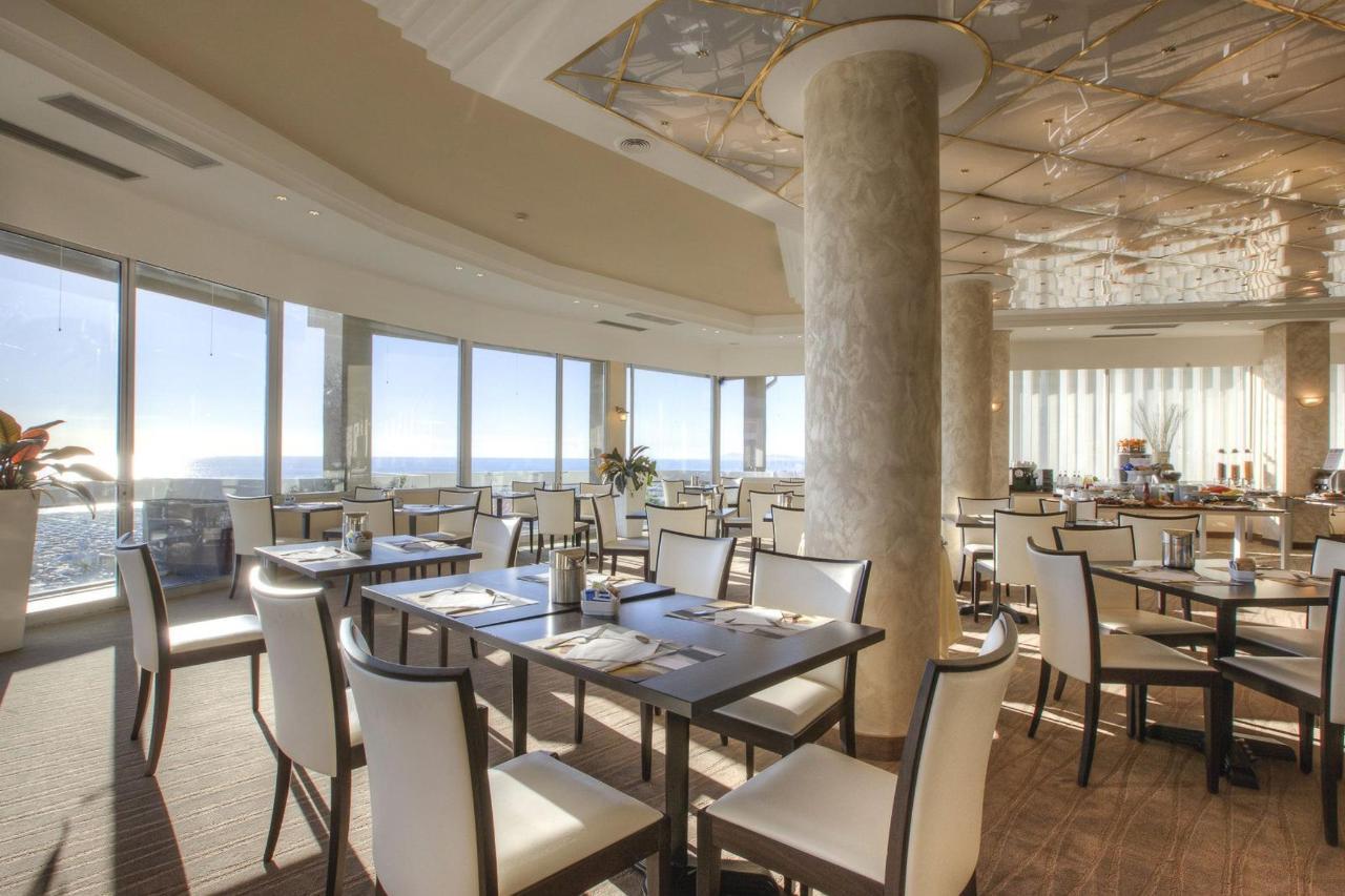Restaurante Panoramico