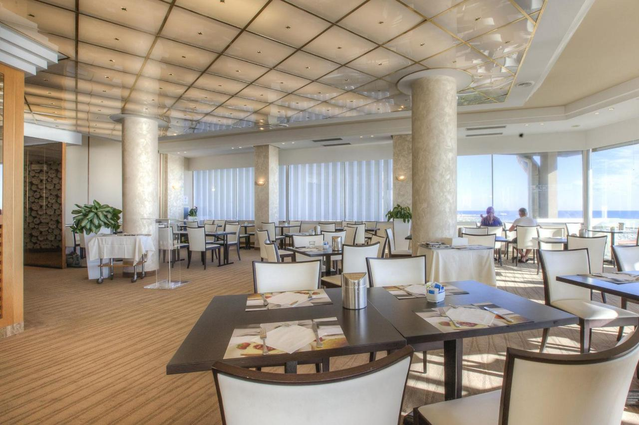 Restaurant Panoramico