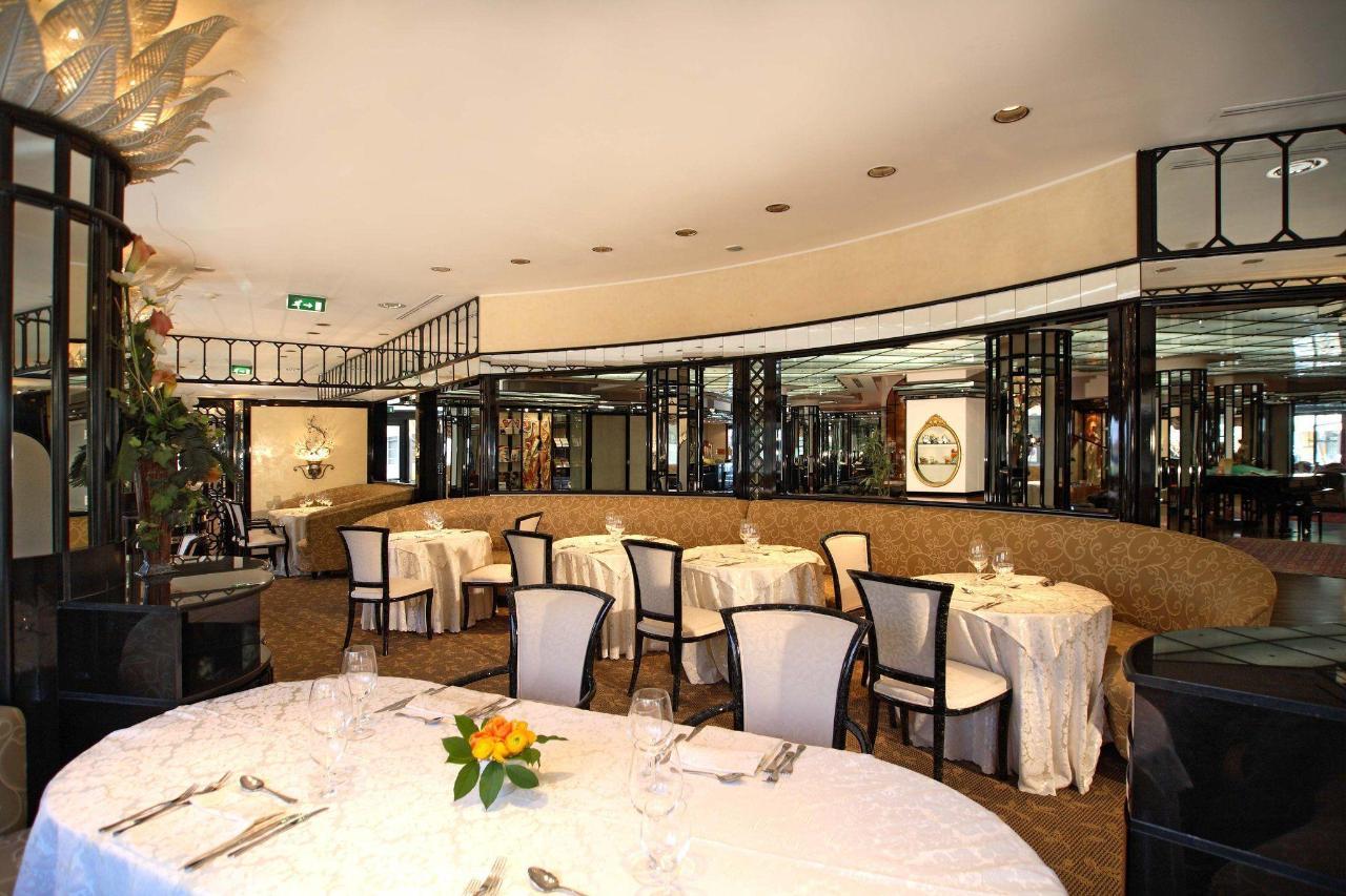Restaurante Melograno