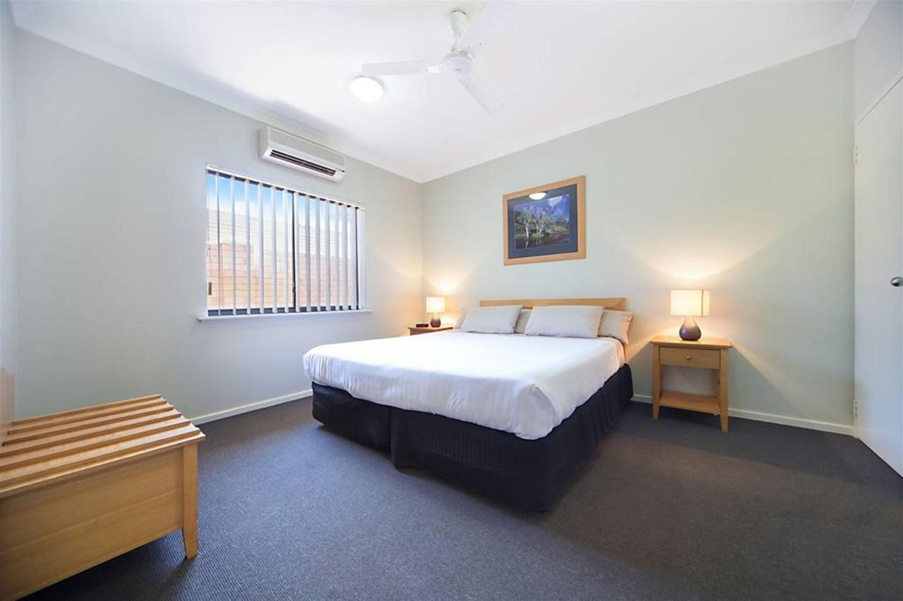 One bedroom Queen Apartment - 1 Queen bed, fully self contained apartment.jpg