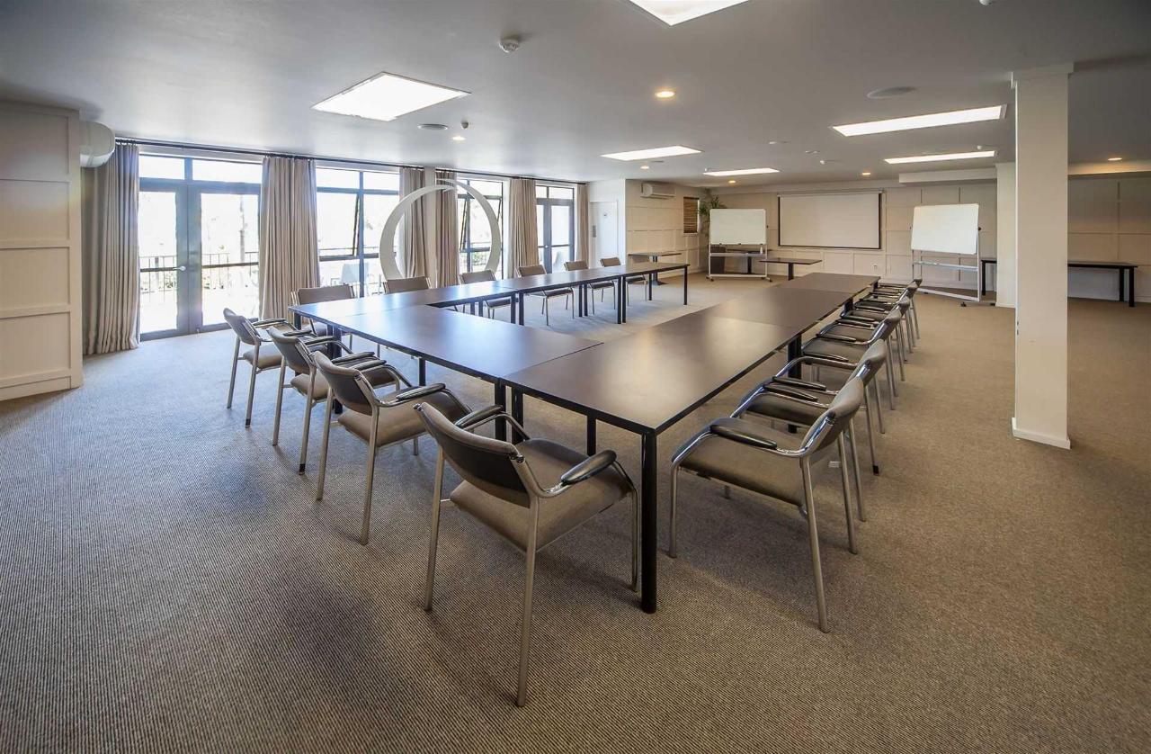 Marina Conference Room