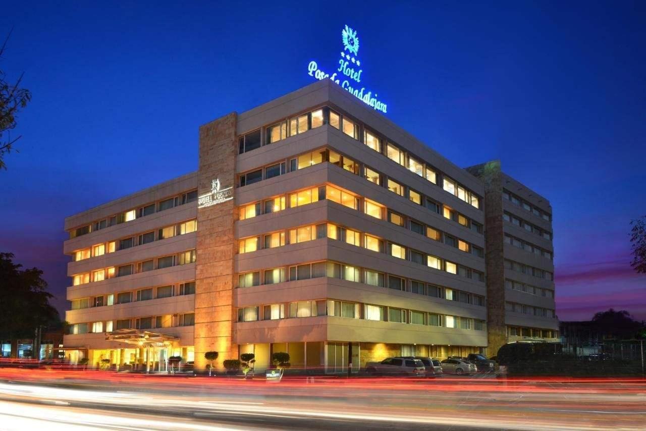 Hotel Posada Guadalajara