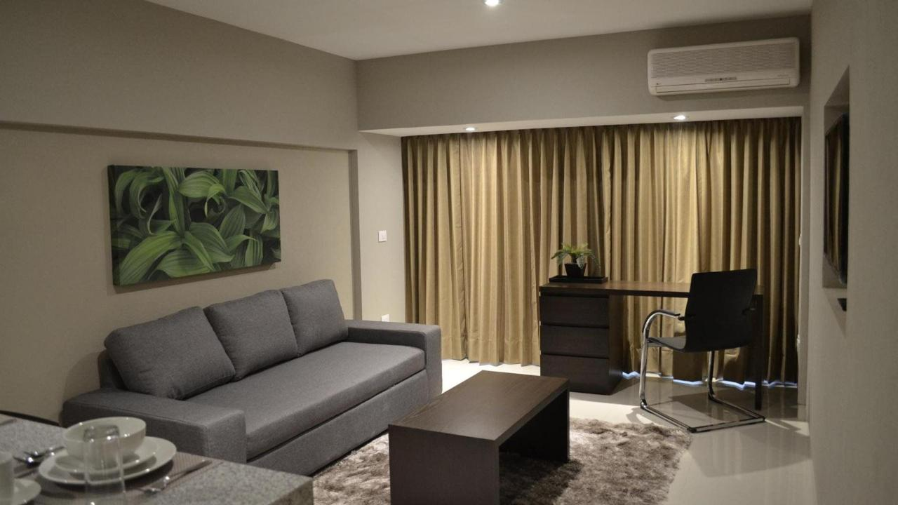 Master Suite - Sala