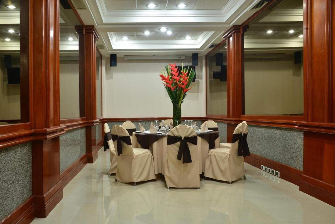 Salón Perla