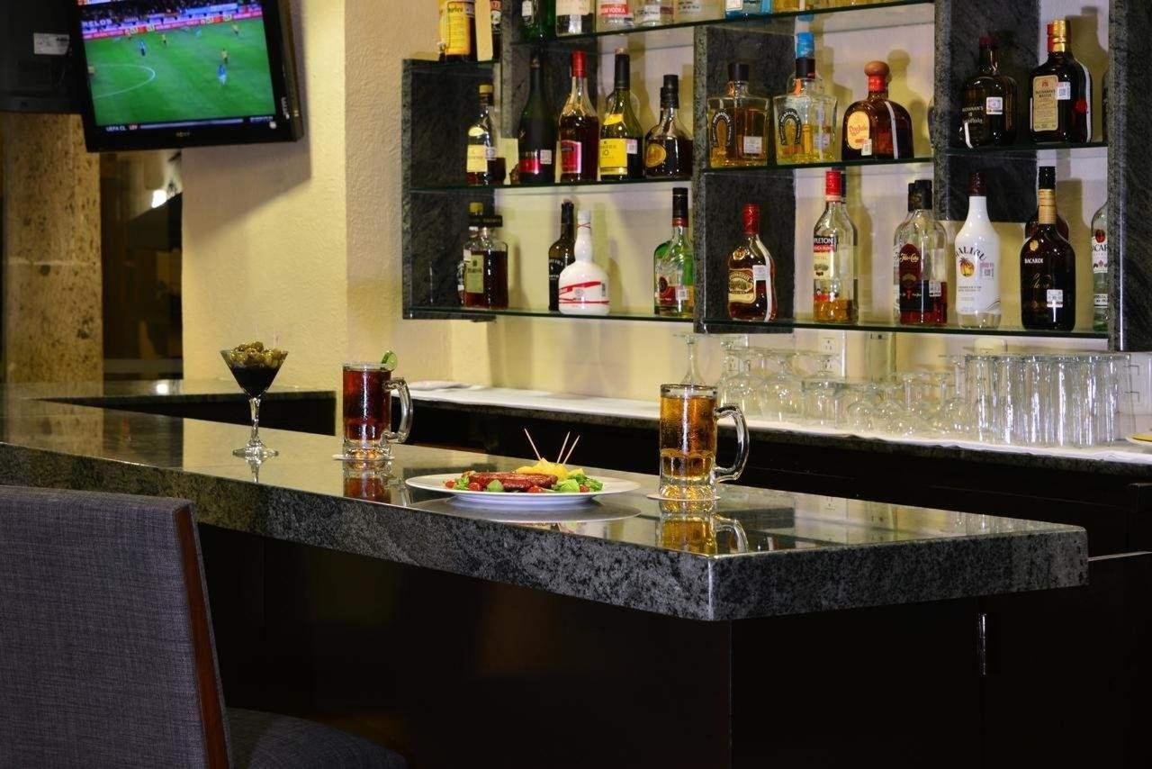 Bar Select