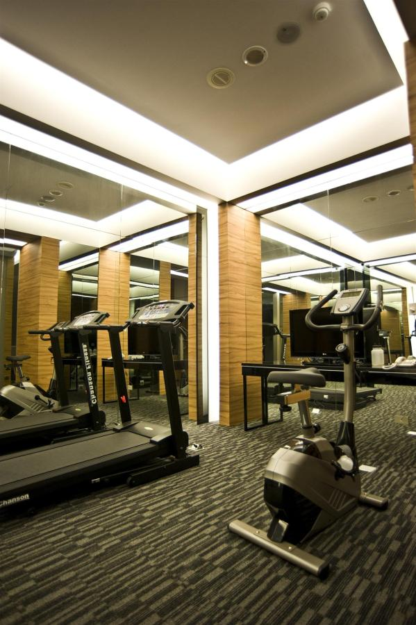 Gym 健身房-3